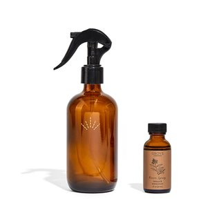 Grove Collaborative Room Spray Bottle & Concentrate Set