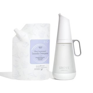 Grove Collaborative Laundry Starter Set