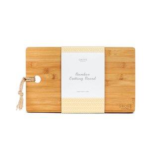 Grove Collaborative Bamboo Prep Board