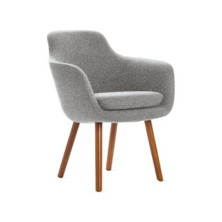 Fabulous Shop Modern Furniture Dining Kitchen Dining Chairs Dwell Dailytribune Chair Design For Home Dailytribuneorg