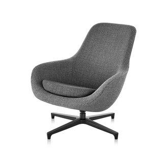 Herman Miller Saiba Lounge Chair