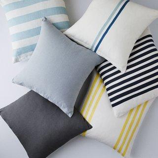 Heirloomed Heirloom Linen Pillow