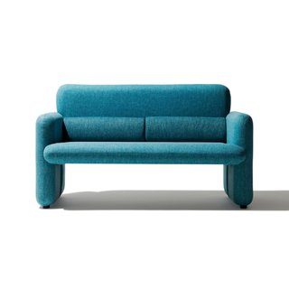 Industry West Plume Sofa