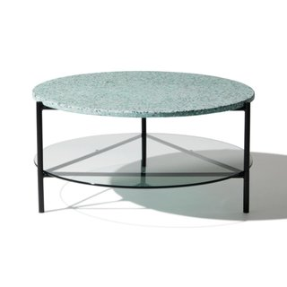 Industry West Terrazzo Coffee Table