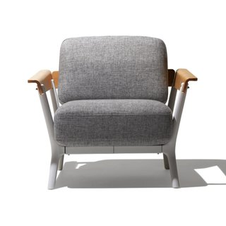 Industry West Breeze Lounge Chair