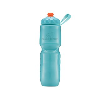 Polar Zipstream Thermal Insulated Color Series 24oz Water Bottle