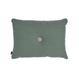 HAY Dot Pillow in Steelcut Trio Fabric