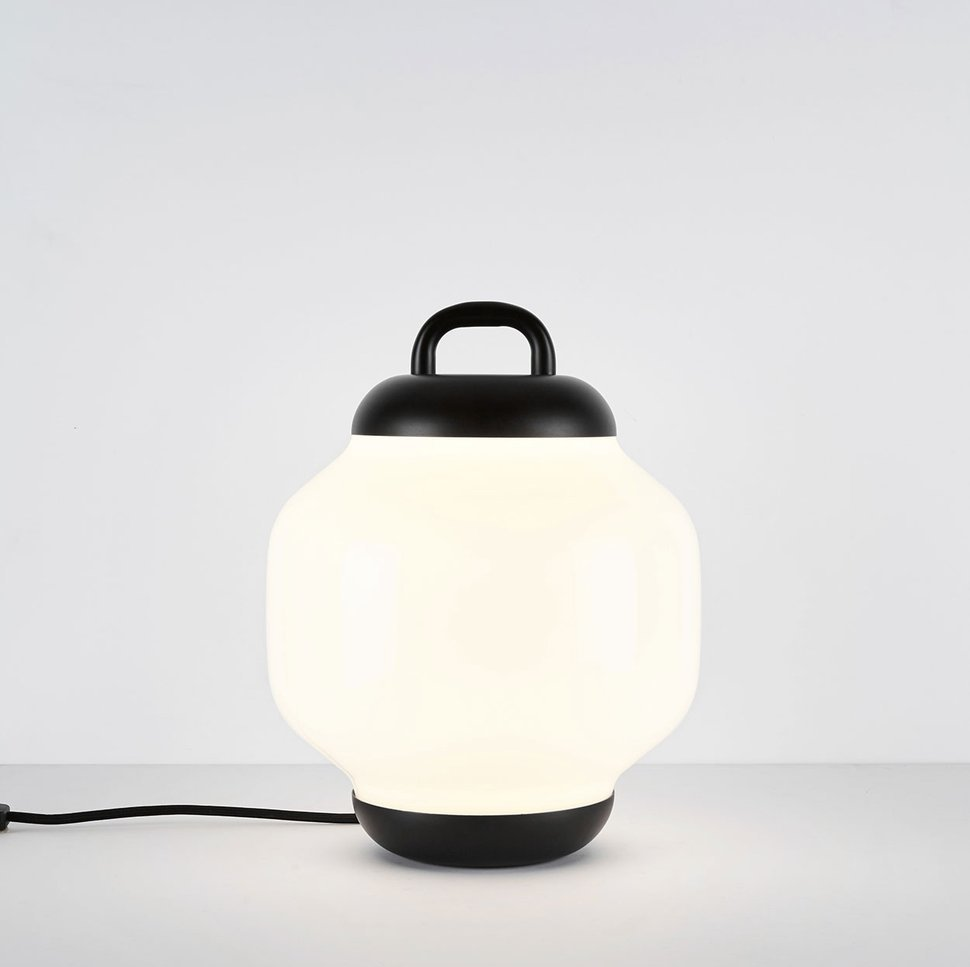 Photo 1 of 1 in Roll & Hill Esper Table Lamp