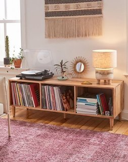 Urban Outfitters Amelia Low Credenza