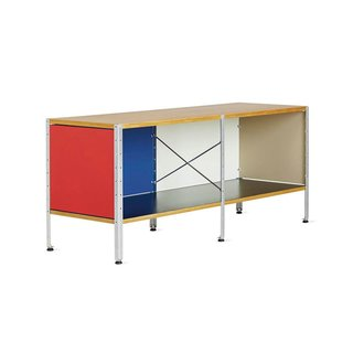 Herman Miller Eames Storage Unit, 1x2