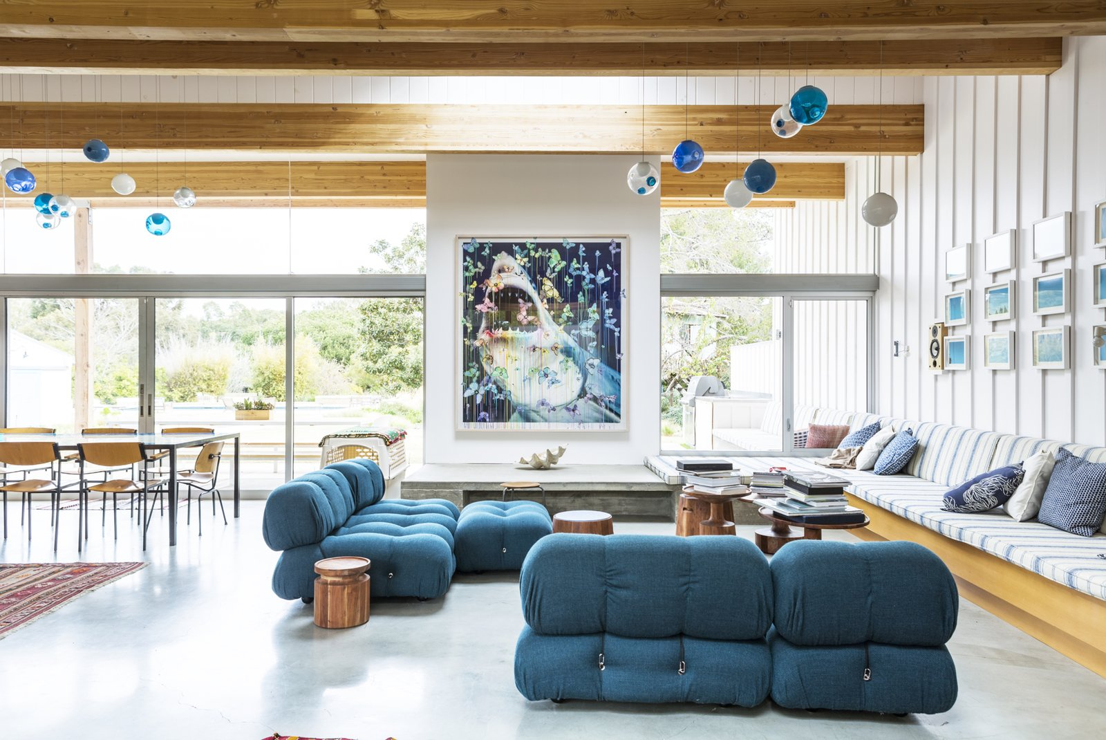 Photo 7 of 7 in Trend Report: Architect Barbara Bestor Sounds Off on the New Glass House