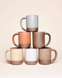 Clear Your Cabinet—This Mug Is About to Become Your Morning Staple