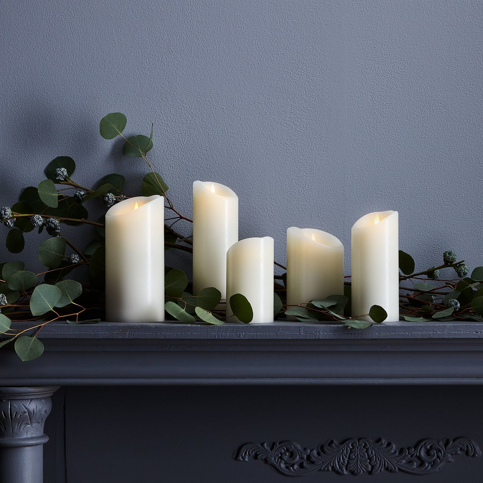 Photo 1 of 1 in 31 Frightfully Festive Ways to Channel Halloween Spirit in Your Home