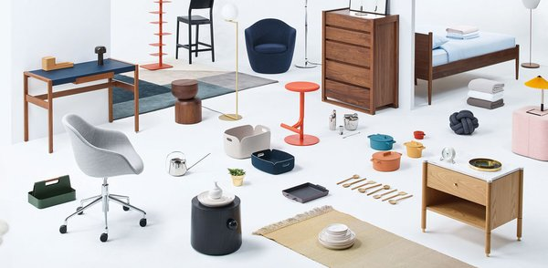 41 Savvy Buys From Design Within Reach's Semiannual Sale