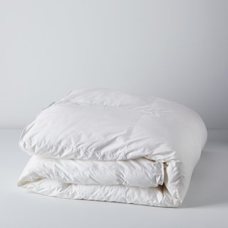 SFERRA Arcadia Down-Alternative Duvet