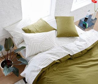 Shop for Good: Brooklinen Is Donating 100% of Profits to Habitat for Humanity