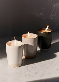 Norden 12 oz Ceramic Candle