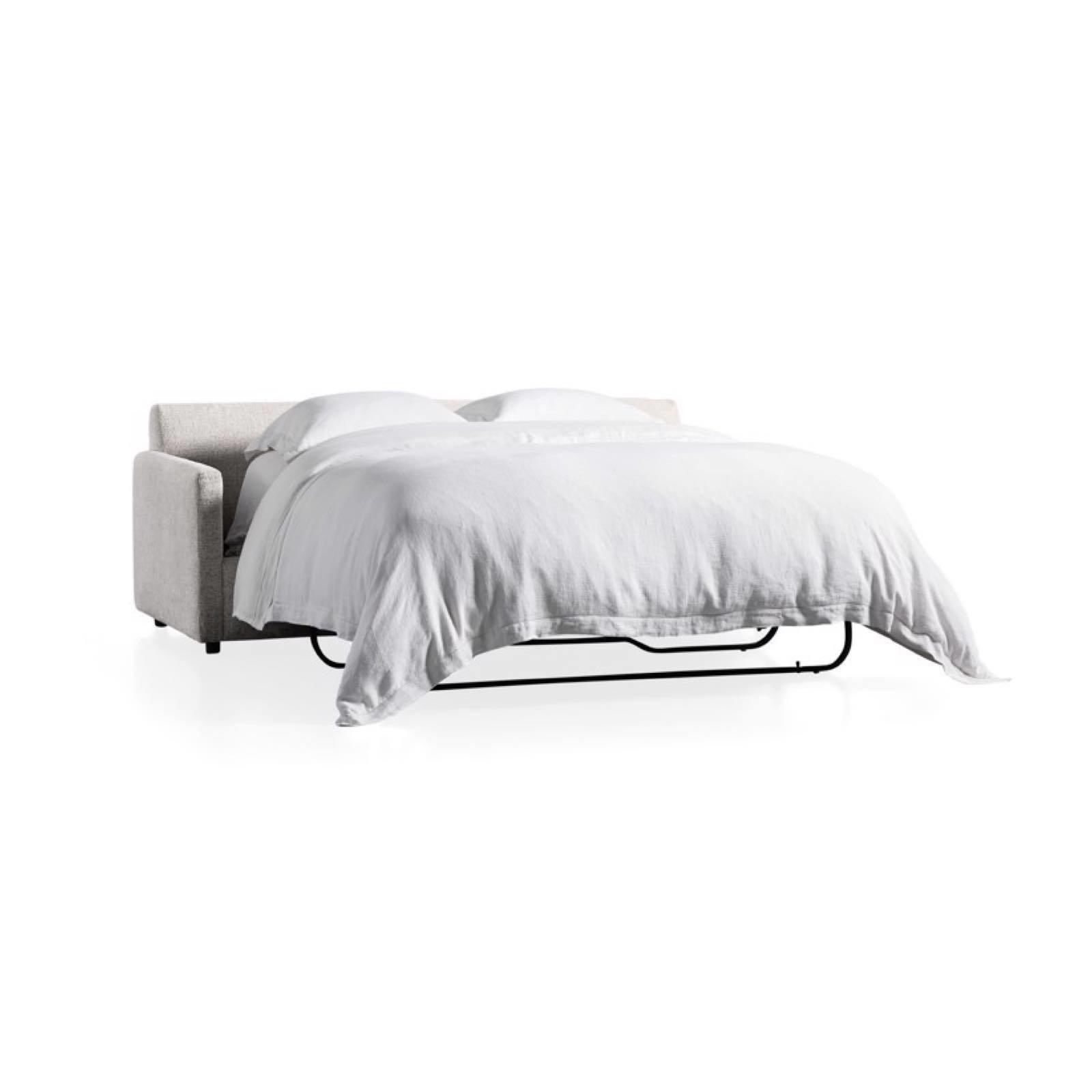 Super Arhaus Kipton Sleeper Sofa By Arhaus Dwell Customarchery Wood Chair Design Ideas Customarcherynet