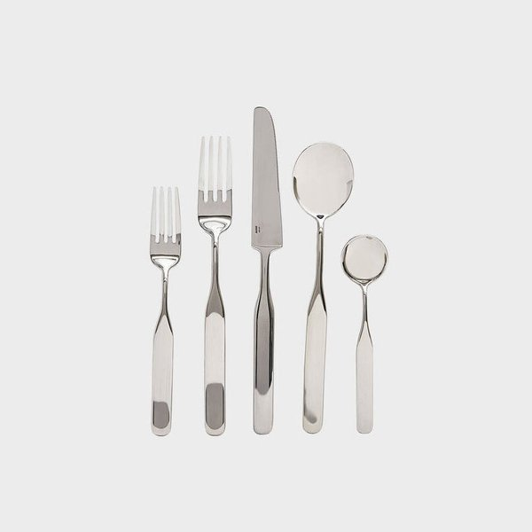Alessi Collo-Alto Cutlery Set