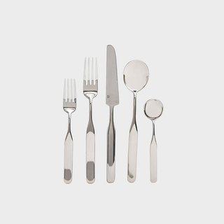 Alessi Collo-Alto Cutlery Set