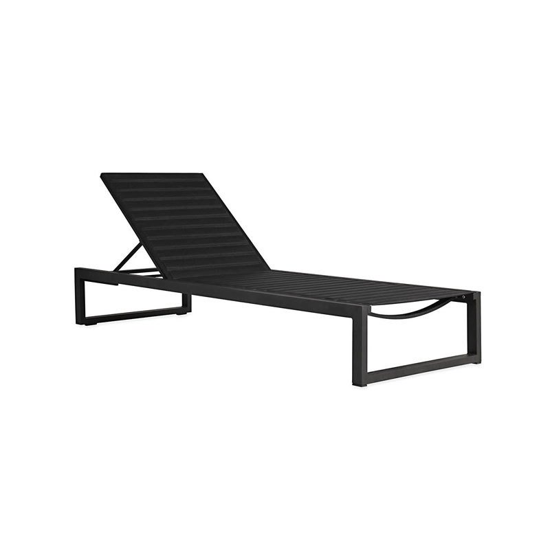 Case Eos Chaise Lounge