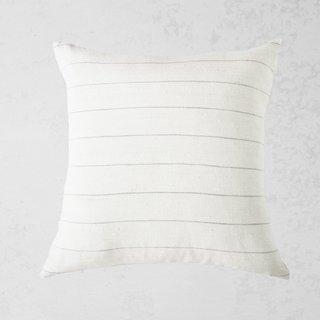 Bolé Road Textiles Melkam Pillow - Pumice