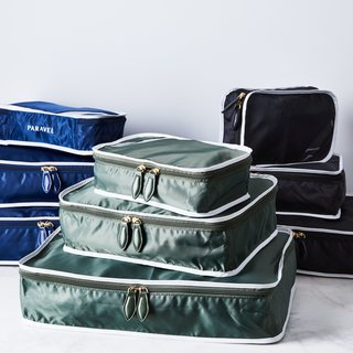 Paravel Nylon Packing Cubes