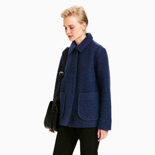 Marimekko Sanoa Coat