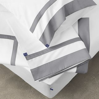 10 Grove The Hudson Sheet Set + Duvet