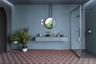 Trend Report: Tile Style