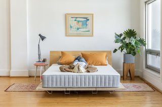 Floyd Debuts a Mattress That Perfectly Pairs With Their Cult Bed Frame