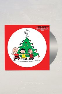 Vince Guaraldi - A Charlie Brown Christmas Limited LP