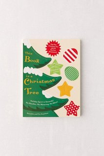 This Book Is A Christmas Tree