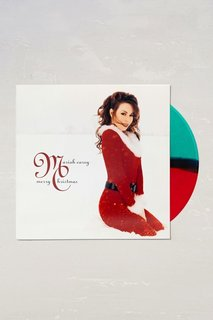 Mariah Carey - Merry Christmas Limited LP