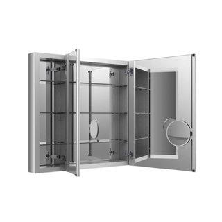 "Kohler Verdera 40"" Dual Mount Medicine Cabinet"