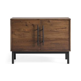 Arhaus Sullivan Two Door Cabinet