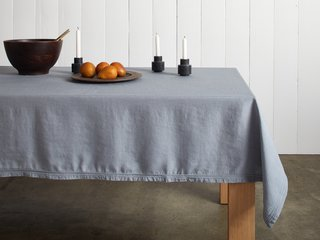 Parachute Washed Linen Tablecloth
