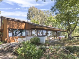 Own This Neutra-Designed Midcentury Stunner for $2M