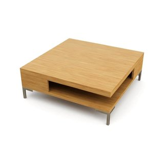 Medley Buden Square Coffee Table