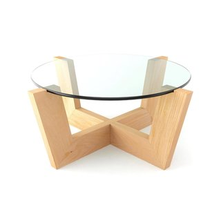 Medley Ablo Round Coffee Table