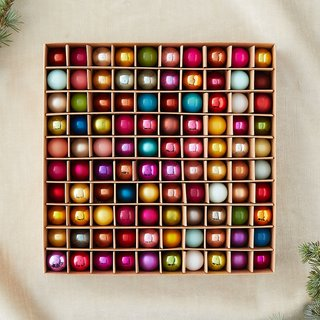 Terrain Miniature Bulb Set, 100