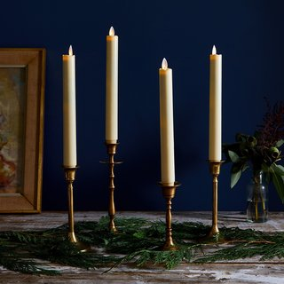 Sterno Home Flameless Taper Candles