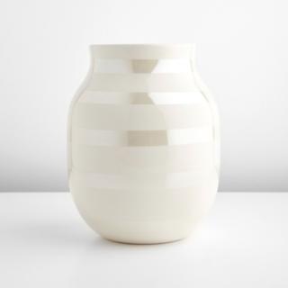 Omaggio Pearl Medium Vase