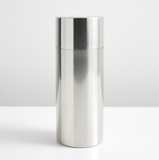 Cylinda Line Cocktail Shaker