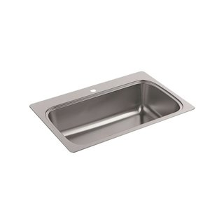 Guide to Kitchen Sink Types and Installation - Dwell