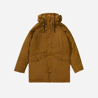 Everlane ReNew Long Parka