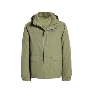 Patagonia Isthmus Hooded Parka