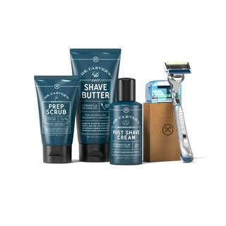 Dollar Shave Club Ultimate Shave Gift Set