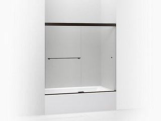 """Kohler Revel 60"""" Sliding Shower Door"""