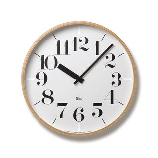Lemnos Riki Clock